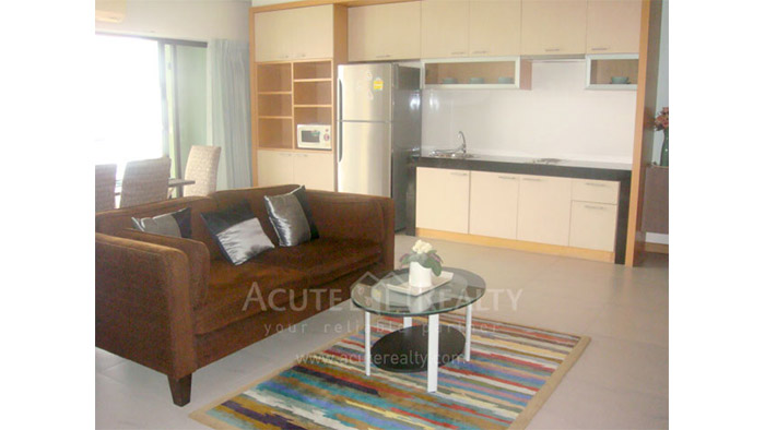 Condominium  for rent The Natural Place Suite Ngamduphlee Sathorn- Rama4 Ngamduplee image2