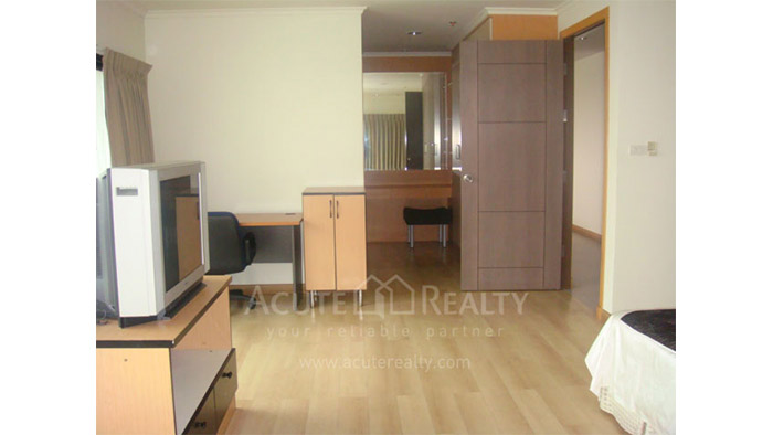 Condominium  for rent The Natural Place Suite Ngamduphlee Sathorn- Rama4 Ngamduplee image4