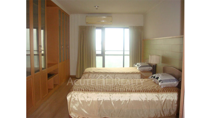 Condominium  for rent The Natural Place Suite Ngamduphlee Sathorn- Rama4 Ngamduplee image5