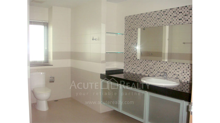 Condominium  for rent The Natural Place Suite Ngamduphlee Sathorn- Rama4 Ngamduplee image7