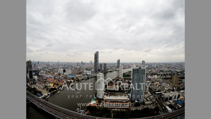 Condominium  for sale The River Charoennakorn image3