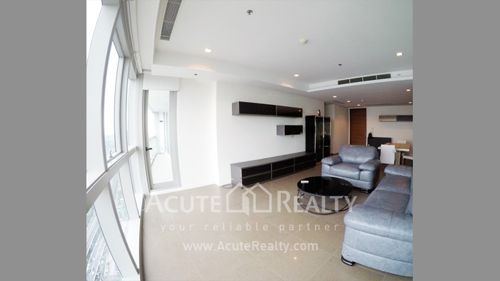 Condominium  for sale The River Charoennakorn image6