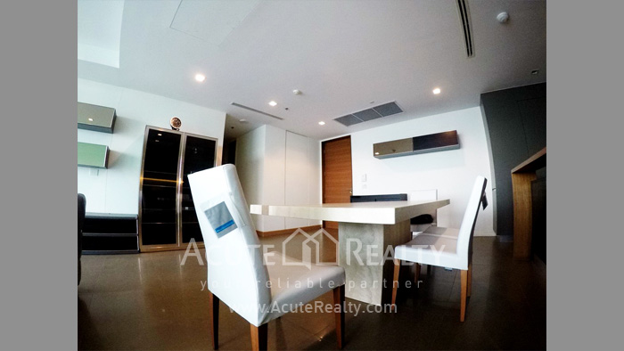 Condominium  for sale The River Charoennakorn image8