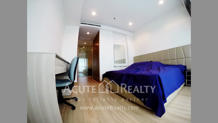 Condominium  for sale The River Charoennakorn image12