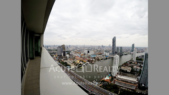 Condominium  for sale The River Charoennakorn image16