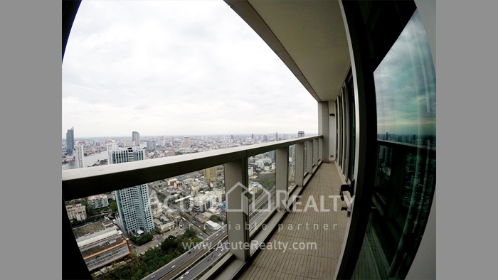 Condominium  for sale The River Charoennakorn image18