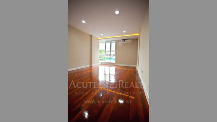 联排别墅  for rent Sathupradit image12