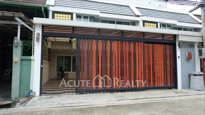 联排别墅  for rent Sathupradit image16