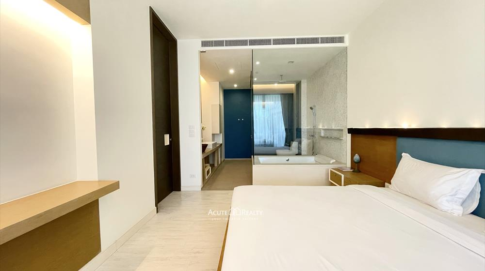 Condominium  for sale OCAS Hua Hin Hua Hin image6