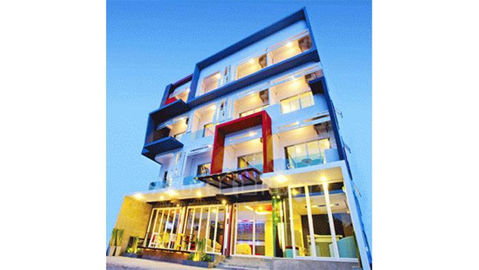 โรงแรม-เพื่อขาย