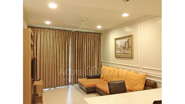 Condominium  for sale Marrakesh Residences Hua Hin  Hua Hin image1