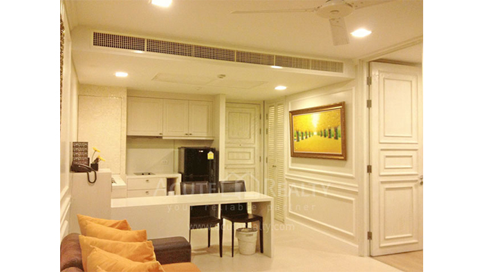 Condominium  for sale Marrakesh Residences Hua Hin  Hua Hin image3