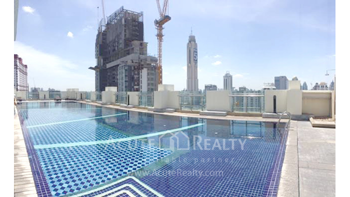 Condominium  for sale & for rent The Address Siam Pathumwan (Siam) image0