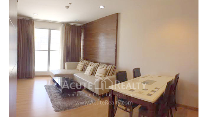 Condominium  for sale & for rent The Address Siam Pathumwan (Siam) image1