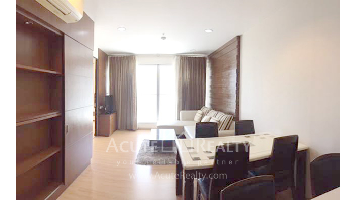 Condominium  for sale & for rent The Address Siam Pathumwan (Siam) image2
