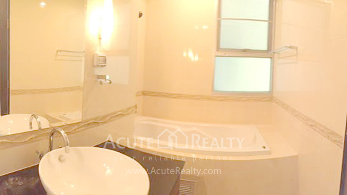 Condominium  for sale & for rent The Address Siam Pathumwan (Siam) image5