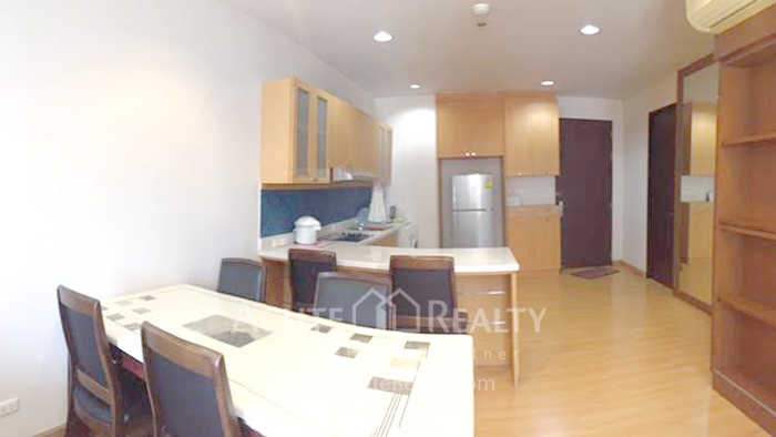 Condominium  for sale & for rent The Address Siam Pathumwan (Siam) image8