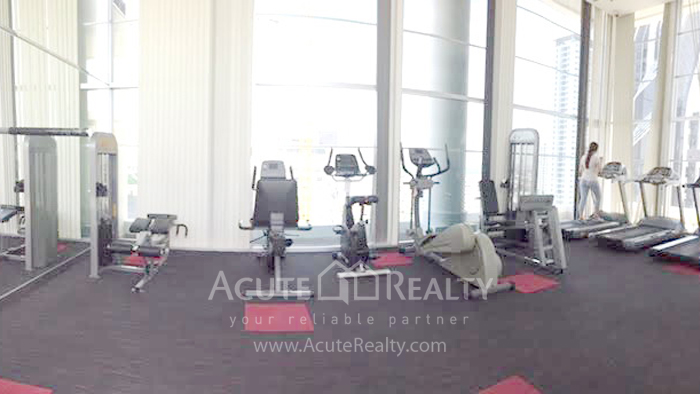 Condominium  for sale & for rent The Address Siam Pathumwan (Siam) image11