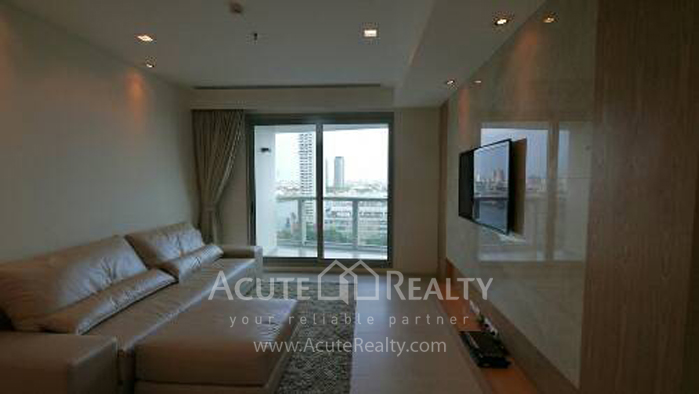 Condominium  for sale & for rent The River Charoennakorn image2