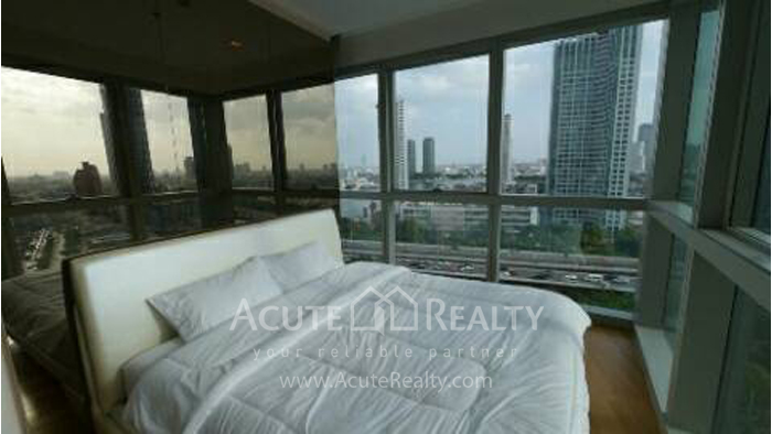 Condominium  for sale & for rent The River Charoennakorn image7