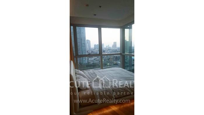 Condominium  for sale & for rent The River Charoennakorn image10