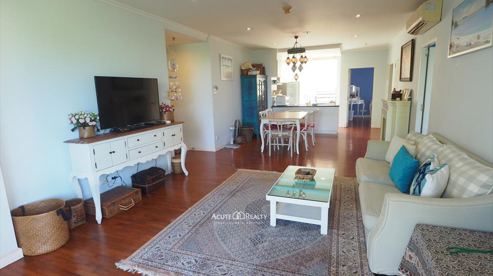 Condominium  for rent Baan San Ploen Hua Hin image1