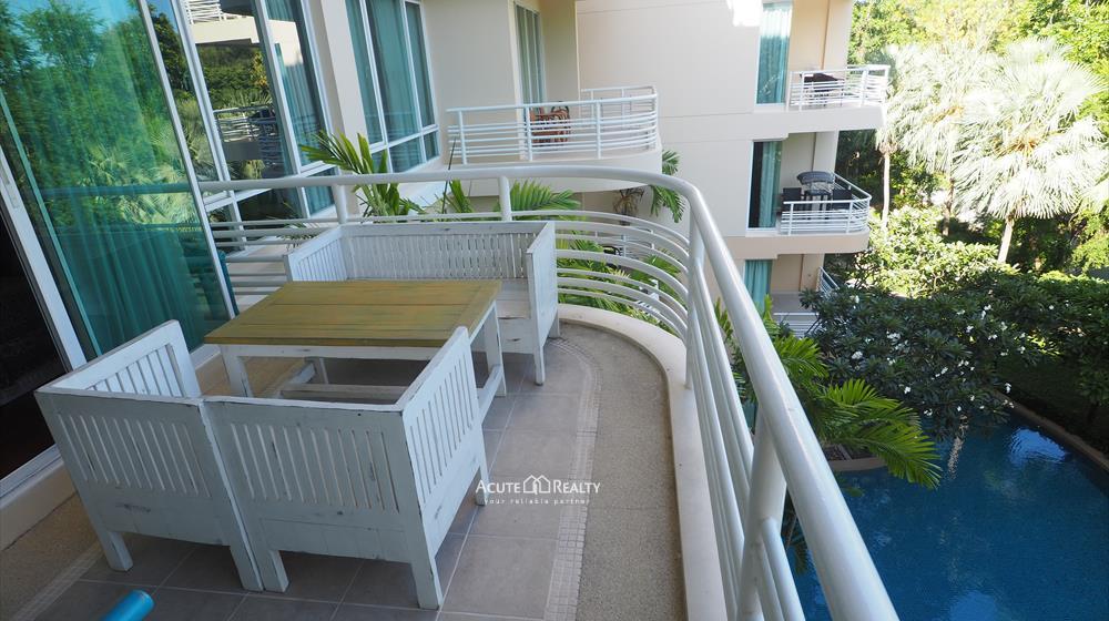 Condominium  for rent Baan San Ploen Hua Hin image2