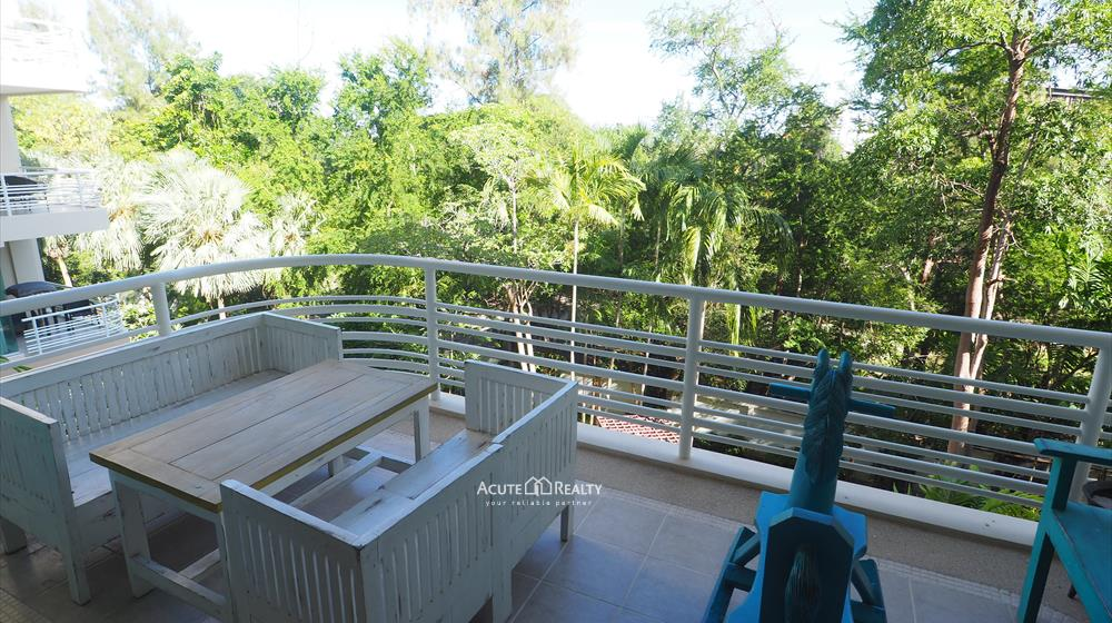 Condominium  for rent Baan San Ploen Hua Hin image3