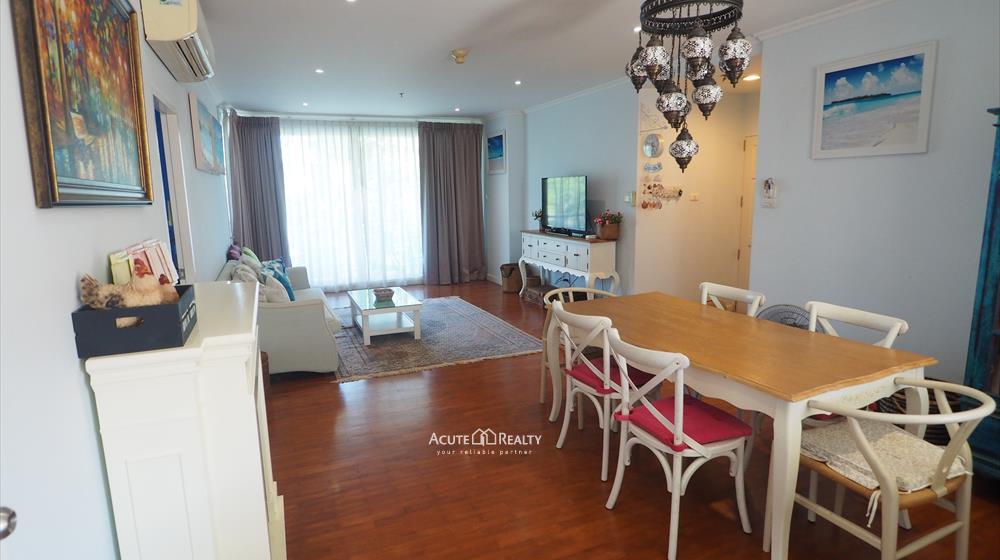 Condominium  for rent Baan San Ploen Hua Hin image5