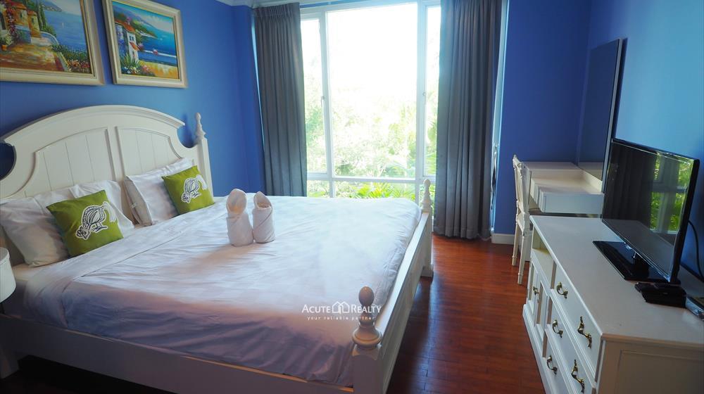 Condominium  for rent Baan San Ploen Hua Hin image10