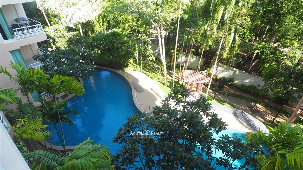 Condominium  for rent Baan San Ploen Hua Hin image11