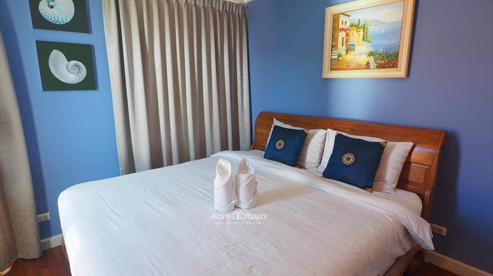 Condominium  for rent Baan San Ploen Hua Hin image13