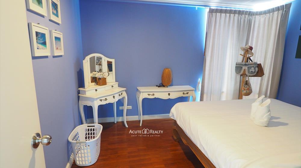 Condominium  for rent Baan San Ploen Hua Hin image14