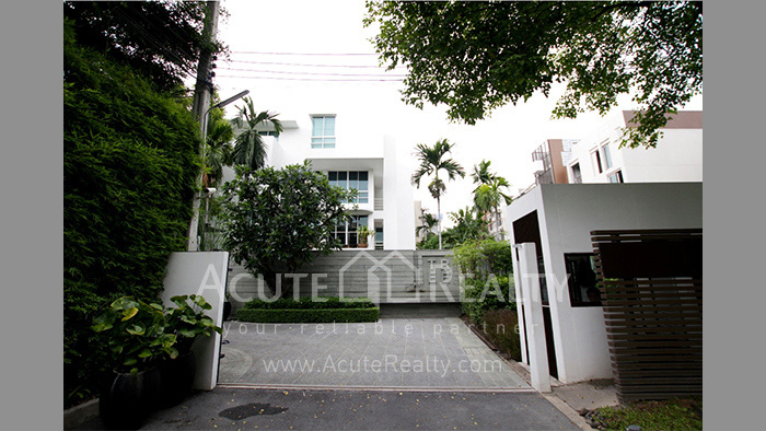 House, Townhouse  for sale & for rent Sathorn image0