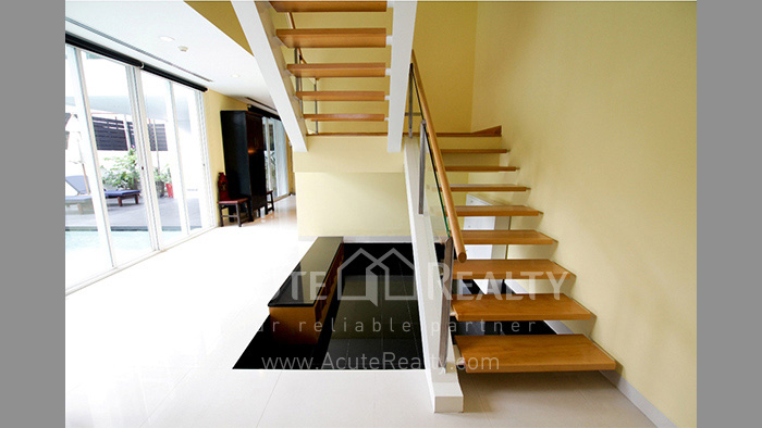 House, Townhouse  for sale & for rent Sathorn image4