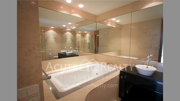 House, Townhouse  for sale & for rent Sathorn image11