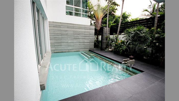 House, Townhouse  for sale & for rent Sathorn image15