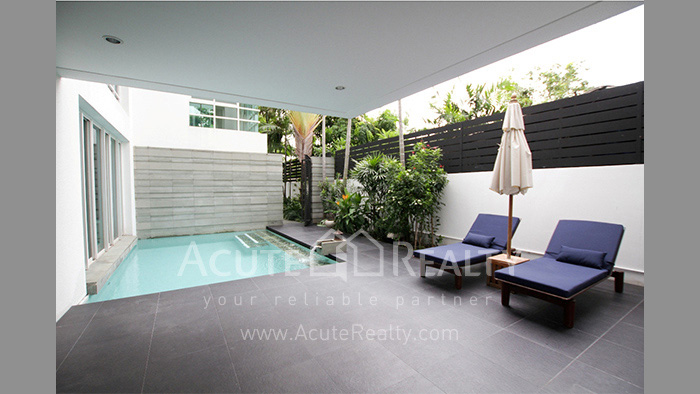 House, Townhouse  for sale & for rent Sathorn image16