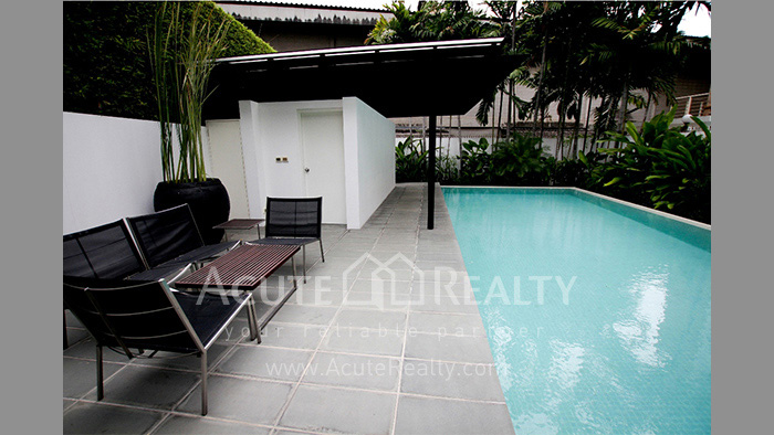 House, Townhouse  for sale & for rent Sathorn image17