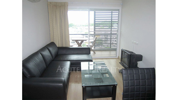 Condominium  for rent Tira Tiraa Condominium Hua Hin image0