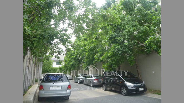 Townhouse  for sale Pattanakarn 26 image11