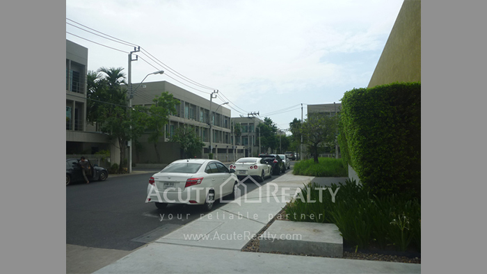 Townhouse  for sale Pattanakarn 26 image12