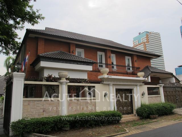 House  for rent Sukhunmvit 63 (Ekamai)  image0