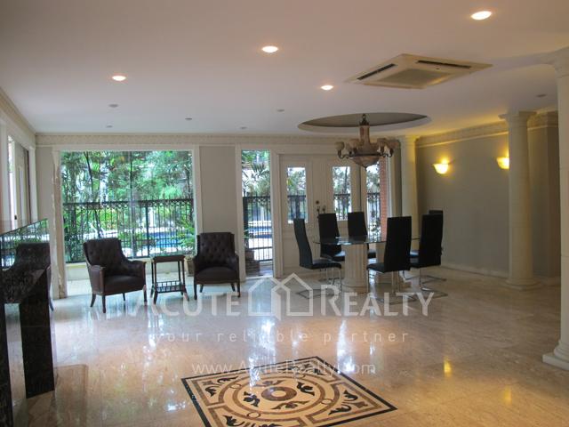 House  for rent Sukhunmvit 63 (Ekamai)  image4