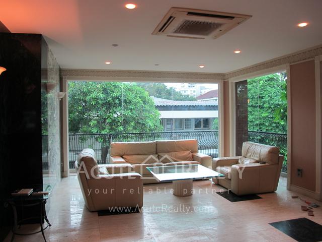 House  for rent Sukhunmvit 63 (Ekamai)  image7
