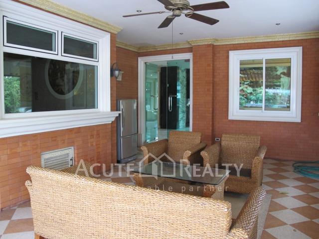 House  for rent Sukhunmvit 63 (Ekamai)  image8