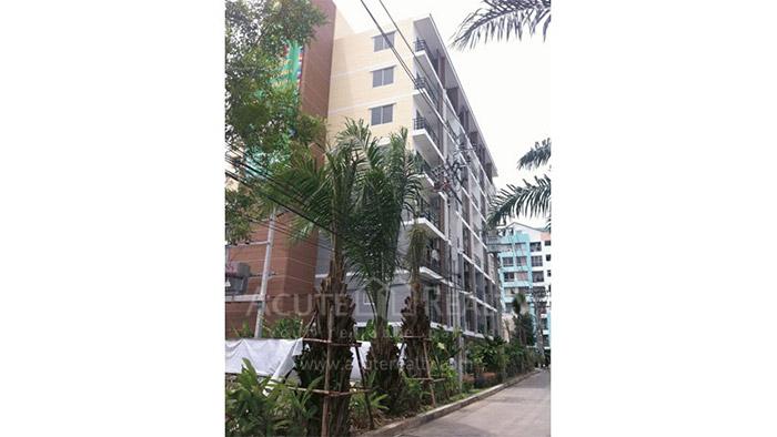 Condominium  for sale SiriMetro Ratchada-Vipawadee Ratchada 19 - Vipawadee 16 image0