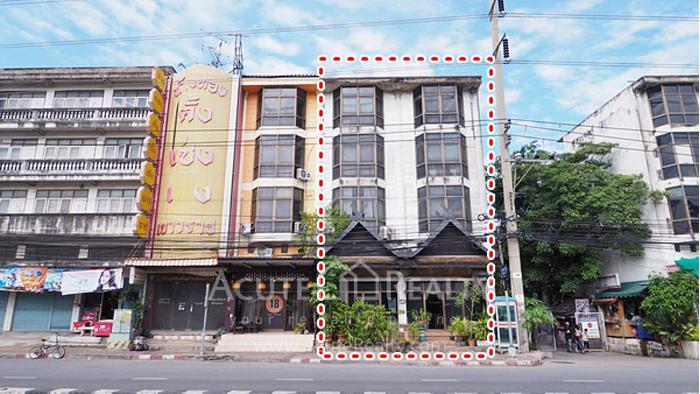 Shophouse  for sale Sukhumvit 105 (Lasalle 71) image0