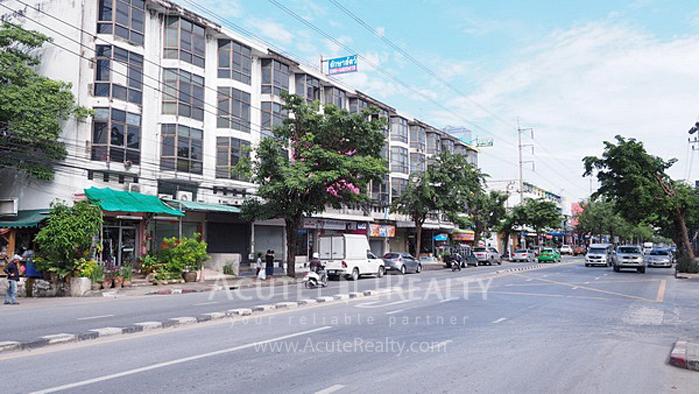 Shophouse  for sale Sukhumvit 105 (Lasalle 71) image1
