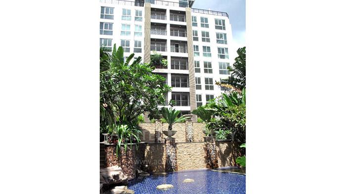 Condominium  for sale Resorta Yen Akart Yenakard image0